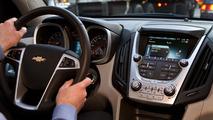 Chevrolet MyLink infotainment system - 18.2.2011