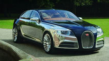 Bugatti Galibier delayed, launch date remains unclear - report