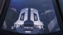 PPI gives Audi R8 801hp via Bi-Centrifugal Supercharger