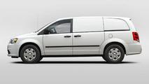 2014 Ram Cargo Van unveiled