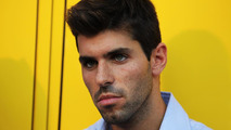 Alguersuari eyes Indycar move for 2014