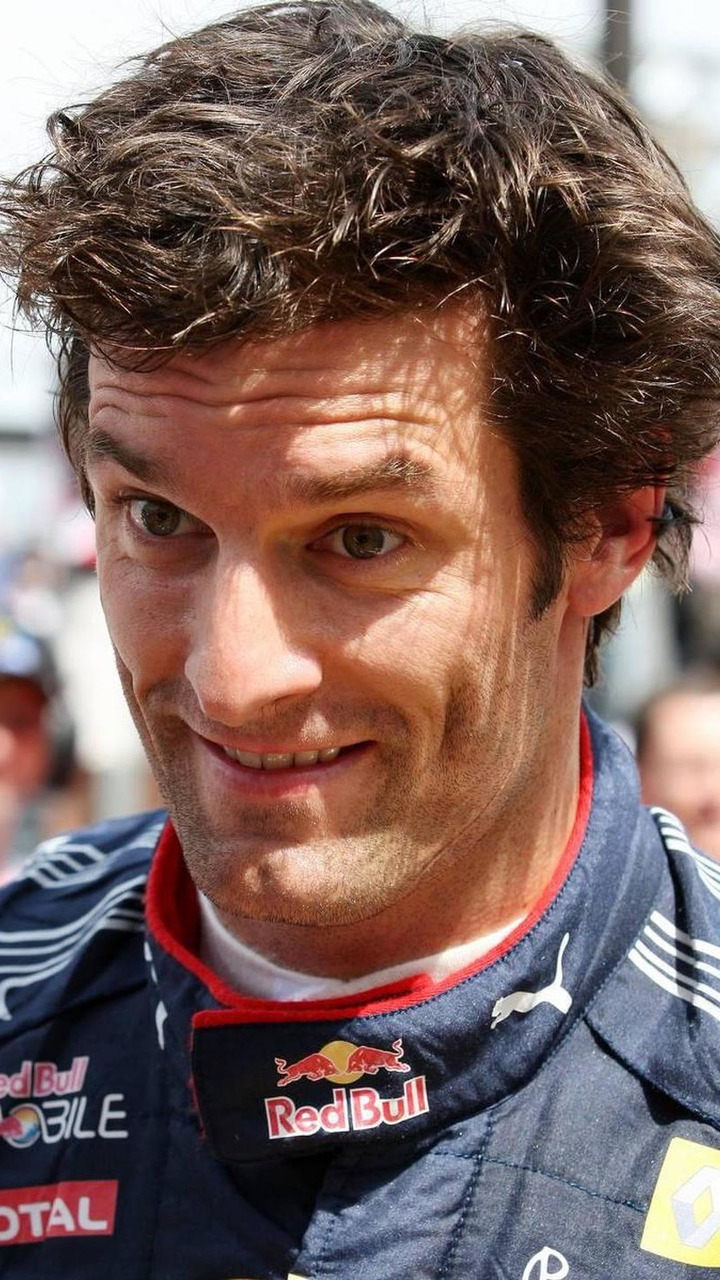 Mark Webber (AUS), Red Bull Racing, Monaco Grand Prix, 15.05.2010 Monaco, Monte Carlo