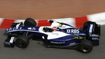 Renault pushes Williams to re-join FOTA