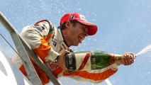 Fisichella to be Ferrari reserve driver in 2010