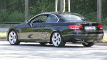 2011 BMW 3-Series E92/E93 Facelift Details Allegedly Spilled