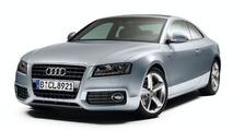 Audi A5 2.0 TDI Announced for UK
