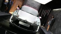 Citroen DS Inside Concept at 2009 Geneva Motor Show