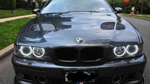 BMW M5 by Ed Mui 07.11.2013