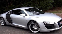 YouTuber buys Audi R8 thanks to supercars of London videos [video]