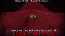 Ferrari to reveal 2014 car next week - speculatively rendered