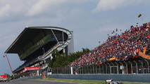 Barcelona begins talks for F1 deal through 2026