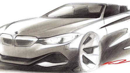 Next-gen BMW 4-Series Convertible expected to have soft top