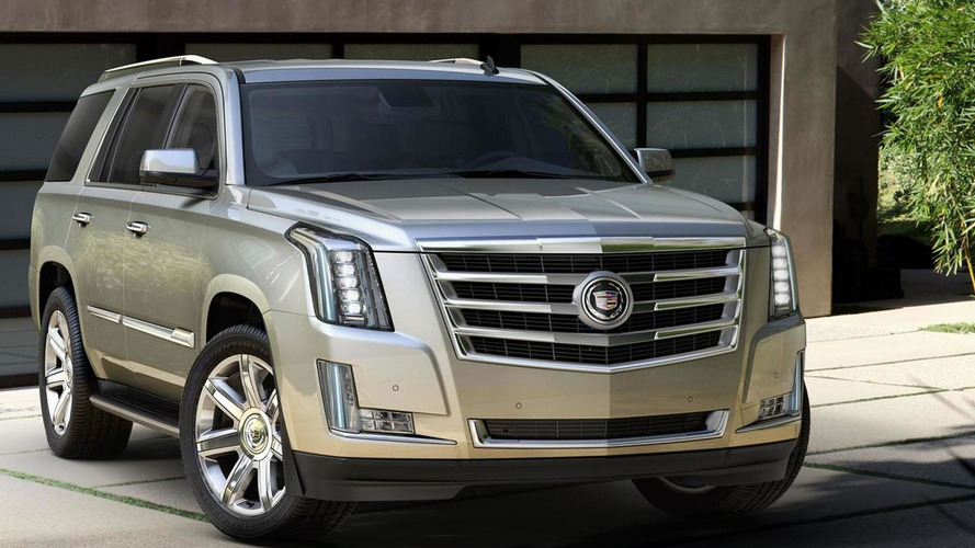 Cadillac Escalade EXT & Hybrid could be revived - report