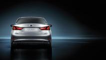 Lexus GS 300h 11.9.2013