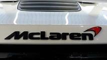 McLaren 650S Coupe by McLaren Special Operations