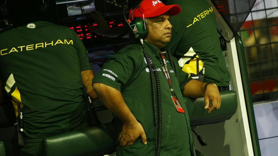 'Worst year' for F1 entrepreneur Fernandes