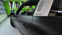 Porsche 991 Targa by Print Tech