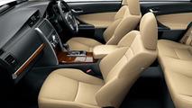 2013 Toyota Mark X Premium, 27.08.2012