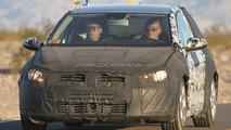 2013 Volkswagen Golf GTI spied on Nurburgring [video]