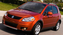 2007 Suzuki XL7 & SX4 Pricing Announced (US)