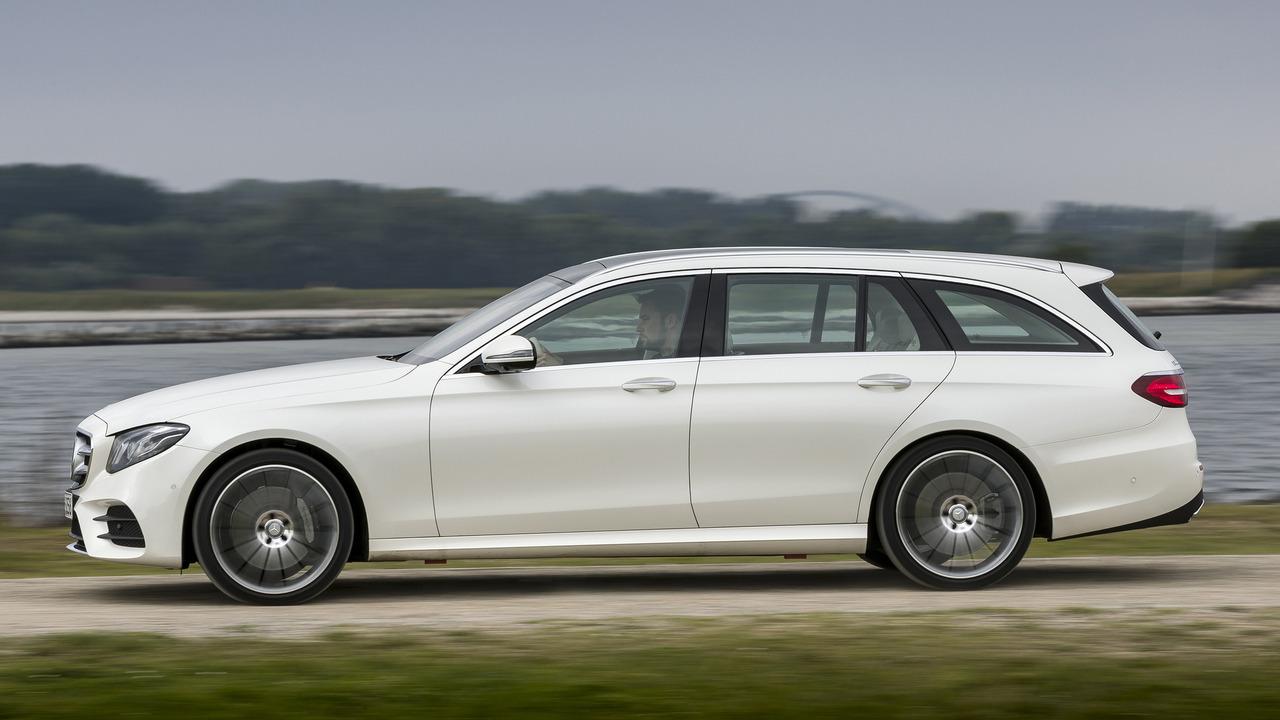 Review 2017 mercedes benz e400 wagon for Mercedes benz e400 coupe for sale