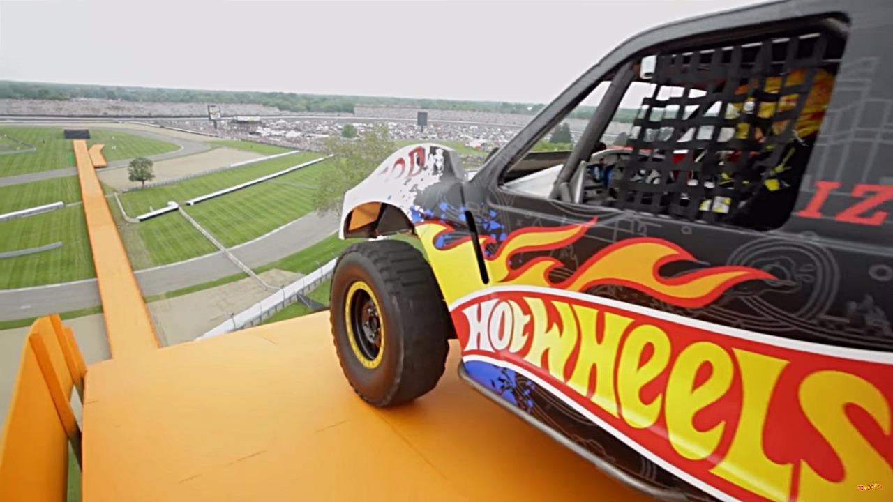 Hot Wheels movie