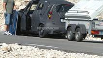 Spy Photos: Opel Agila