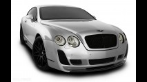 Vorsteiner Bentley Continental GT BR-9