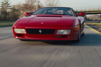 'The Wolf of Wall Street:' Cash, Babes and Beautiful Cars