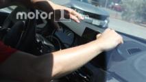 BMW 5 Series PHEV Spy Pics