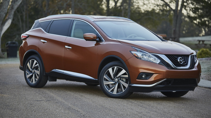 Smylie Kaufman didn't win the Masters, but Nissan's giving him a new Murano anyway
