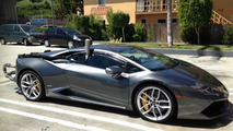 Real-world test shows Lamborghini Huracan bests its official fuel economy by 11%