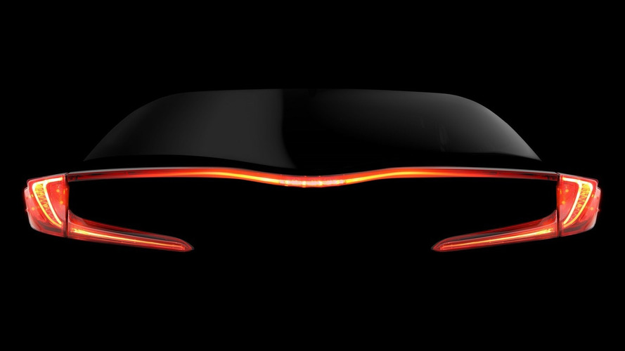 Toyota teases NY-bound new Prius model, could be the plug-in