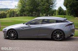 Mazda and Clemson University Partner for Deep Orange 3 Hybrid Concept