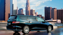 2009 Honda Odyssey JDM market