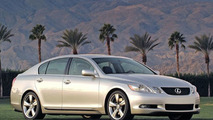 Geneva: Next Generation Lexus GS