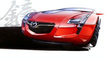 Mazda Kabura Mazda CX-7 to Debut at NAIAS
