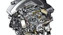 S-Class new V6 petrol engine