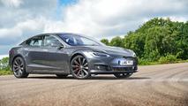 Tesla - Un nouveau mode Ludicrous+ pour les Model S et Model X P100D