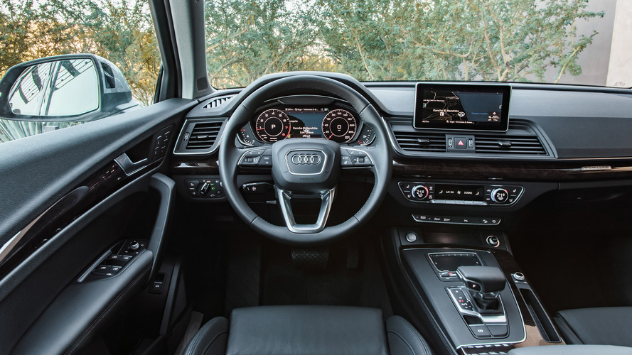 2017 audi q3 20t premium plus review