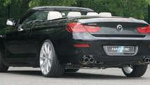 BMW 6-Series Convertible by Hartge