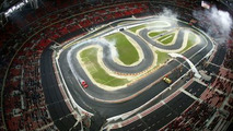 VIDEO: Schumacher Beaten in Race of Champions Final
