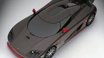 Swedish Supercar Maker Koenigsegg Bids for Saab