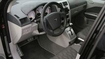 STARTECH Refines the Dodge Caliber