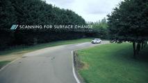 Land Rover Autonomous Off-Road