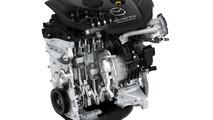 2016 Mazda3 (Euro-spec)