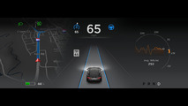 Truck driver: Tesla Model S driver was watching movie