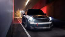 MINI JCW upgraded to 300 PS by Krumm-Performance