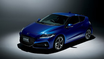 Honda bids adieu to CR-Z with Final Label edition