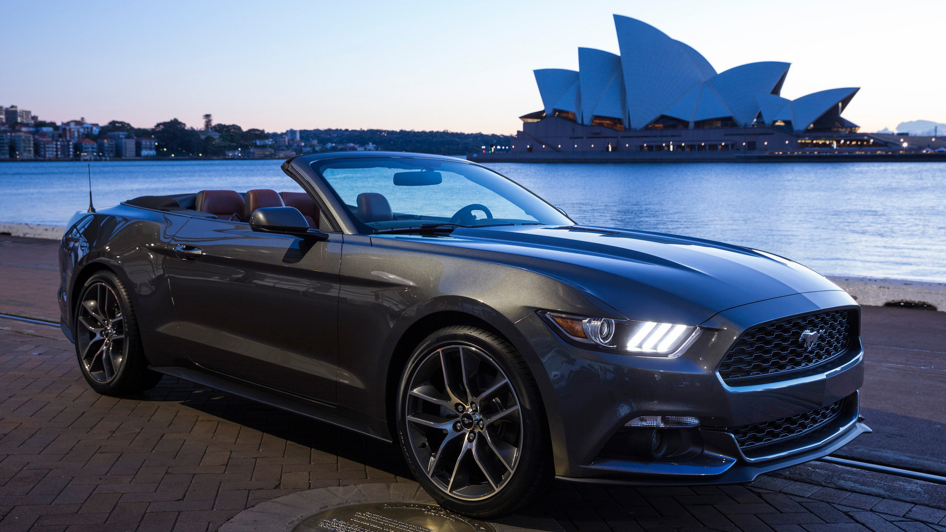 2018 Ford Mustang to get ten-speed auto?